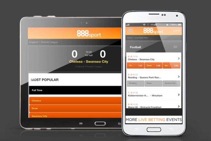 888-codice-promozionale-mobile-app