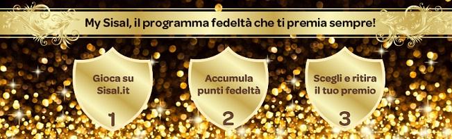 sisal_codice_promozionale_programma_fedeltà