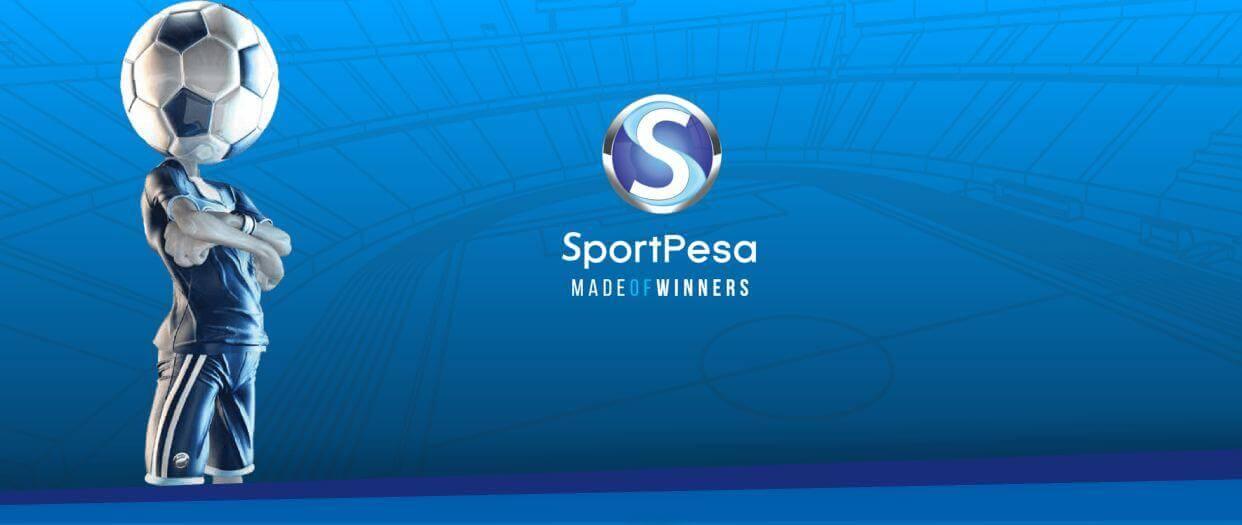 sportpesa-codice-bonus-logo
