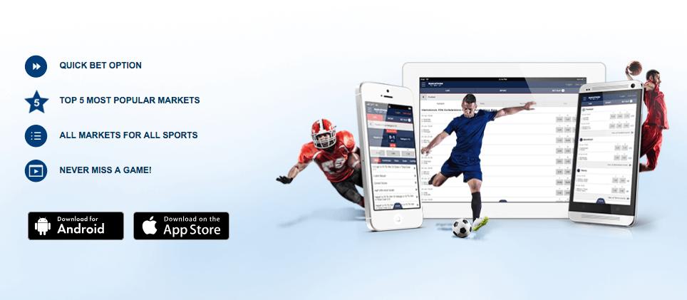 marathonbet scommesse mobile app