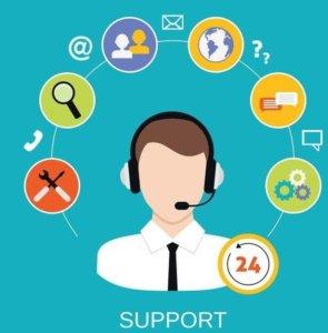 supporto clienti Bwin