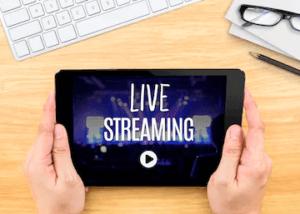 streaming e le scommesse live Starcasino